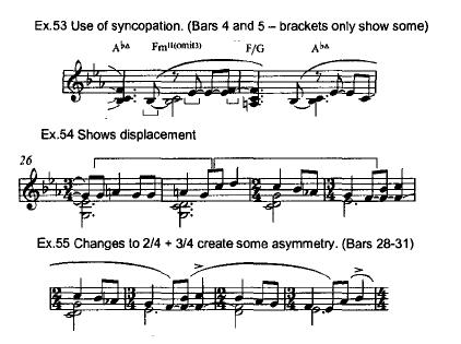 Jazz Improvisation? Keith Jarrett