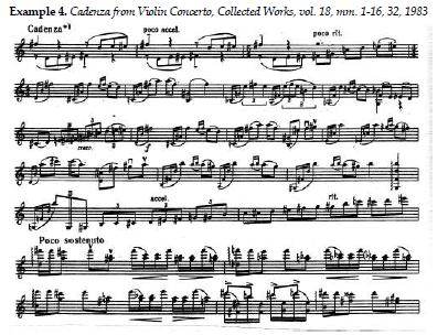 aram khacharurian sheet music