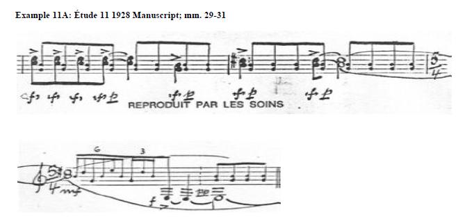 villa-lobos sheet music