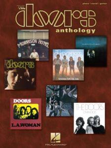 The Doors songbook