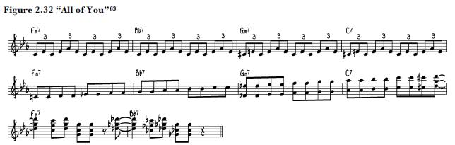 herbie hancocok sheet music