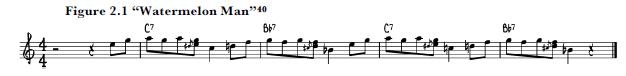 herbie hancock sheet music
